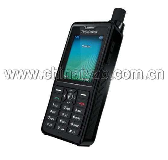 Thuraya卫星电话